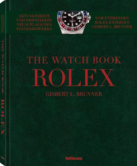 Rolex. Neue, erweiterte Auflage.