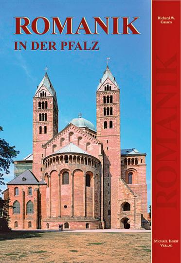 Romanik in der Pfalz.