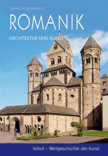 Romanik. Kunst und Architektur.