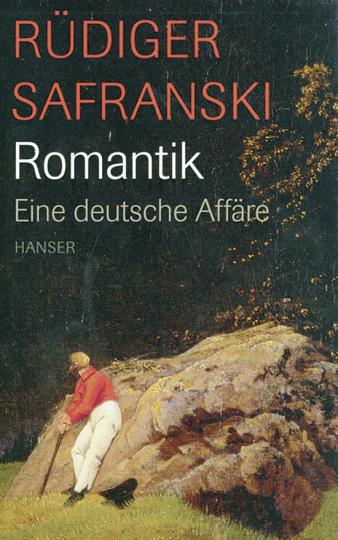 Romantik. Eine deutsche Affäre.