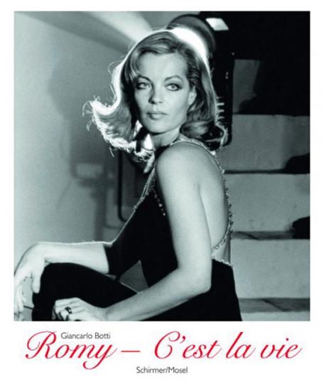 Romy - C'est la vie.