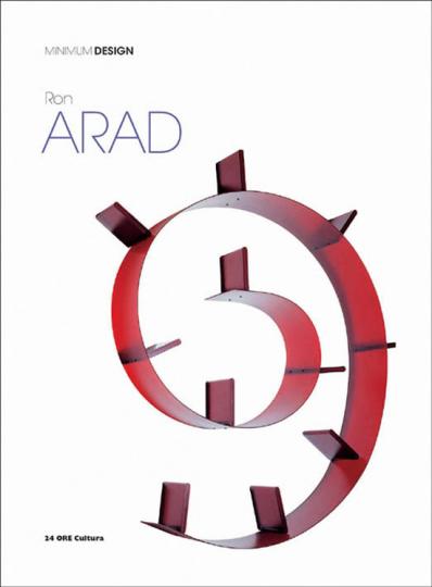 Ron Arad. Minimum Design.