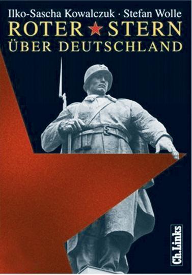 Roter Stern über Deutschland