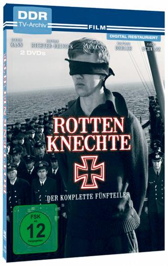 Rottenknechte 2 DVDs