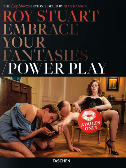 Roy Stuart. Embrace Your Fantasies - Power Play.