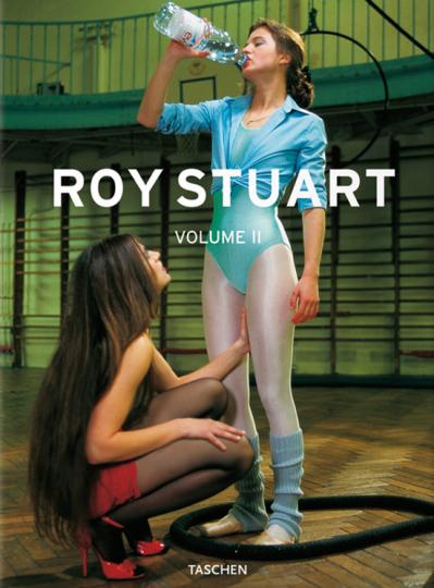 Roy Stuart. Volume II.