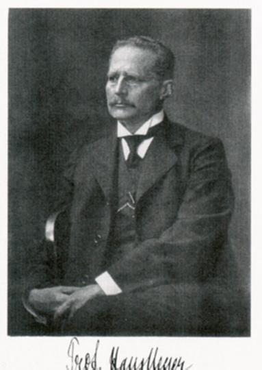 Ruanda im Lebensbild von Hans Meyer (1858-1929)