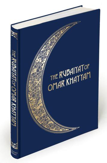 Rubáiyát of Omar Khayyam. Spezialausgabe für Sammler.