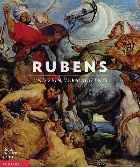 Rubens und sein Vermächtnis.