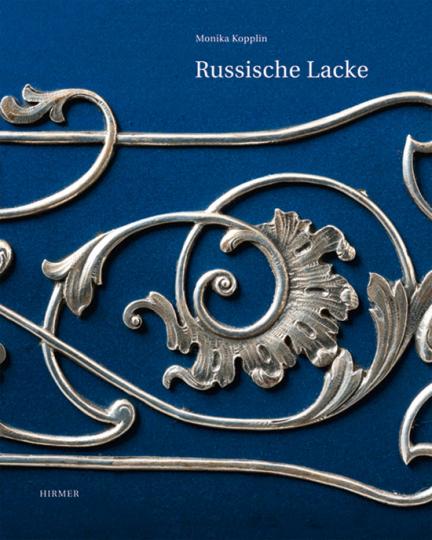Russische Lacke. Die Sammlung des Museums für Lackkunst Münster.
