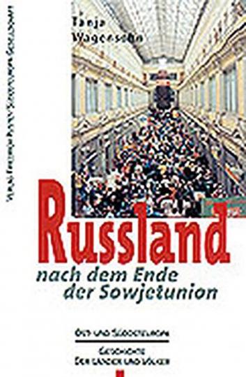 Russland nach dem Ende der Sowjetunion