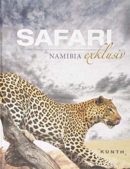 Safari exklusiv Namibia.
