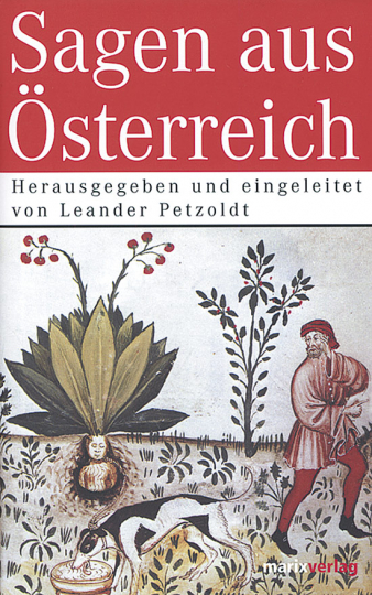 Sagen aus Österreich.