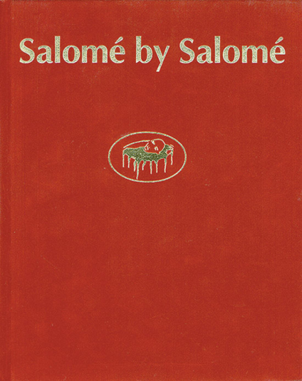 Salome by Salome.
