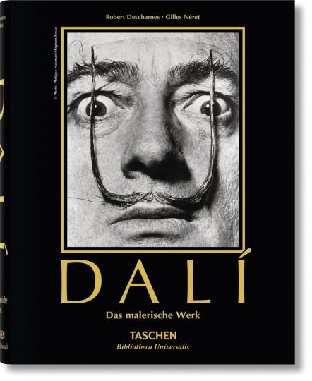 Salvador Dalì. Das malerische Werk.