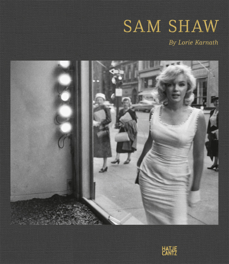 Sam Shaw. A Personal Point of View.