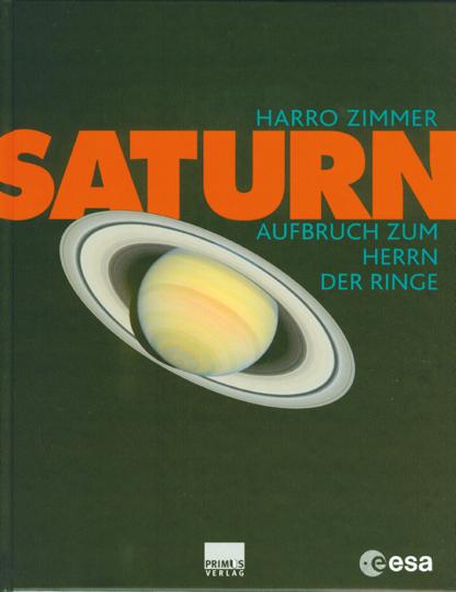 Saturn - Aufbruch zum Herrn der Ringe