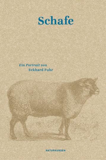 Schafe. Ein Portrait.