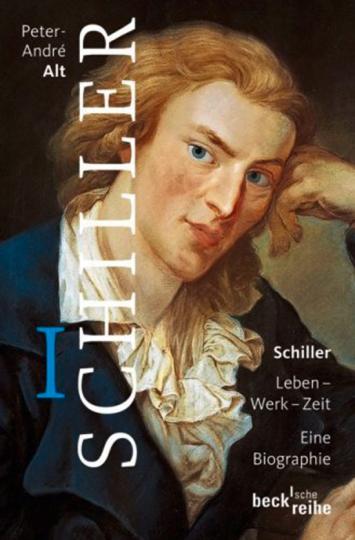 Schiller. Eine Biografie. 2 Bände im Set.