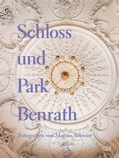 Schloss und Park Benrath.