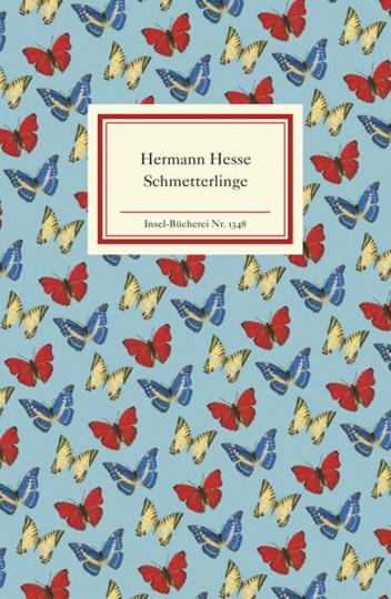 Schmetterlinge. Erzählungen, Betrachtungen und Gedichte.