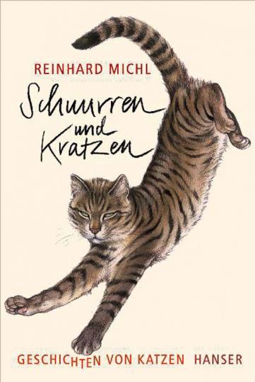 Schnurren und Kratzen. Geschichten von Katzen.