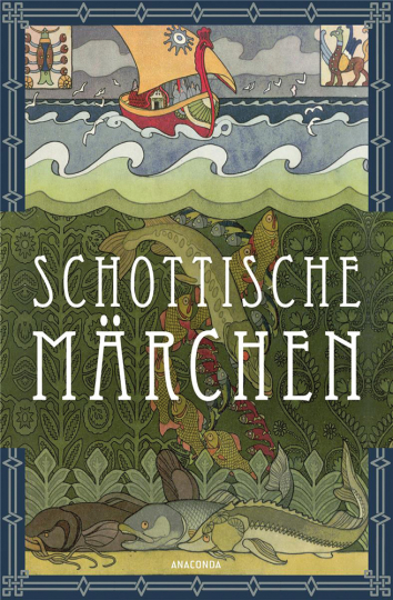 Schottische Märchen.