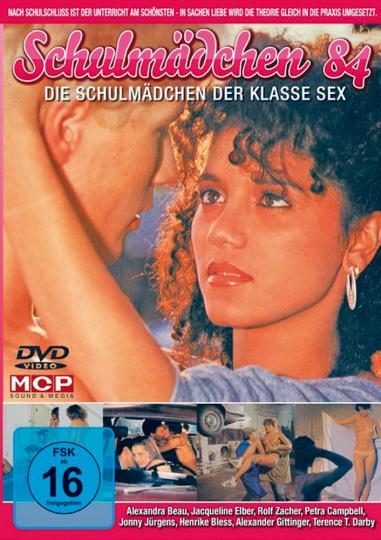 Schulmädchen 84 DVD