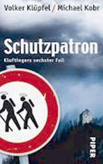 Schutzpatron - Kluftingers neuer Fall