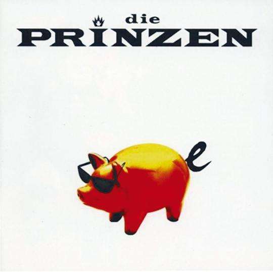 Schweine CD