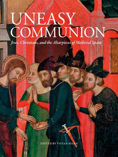 Schwierige Kommunion Juden, Christen und die Altartafeln des spanischen Mittelalters.