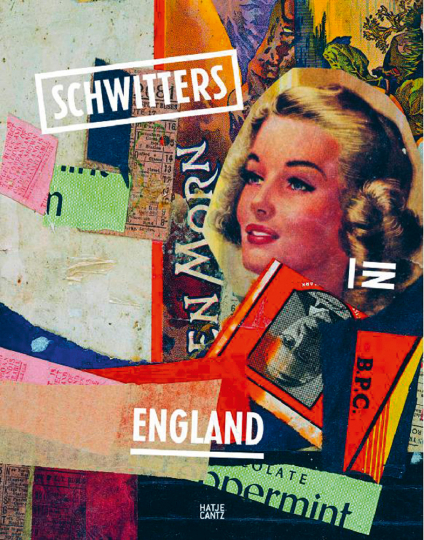 Schwitters in England.