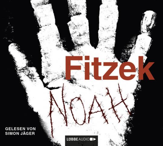 Sebastian Fitzek. Noah. 6 CDs.