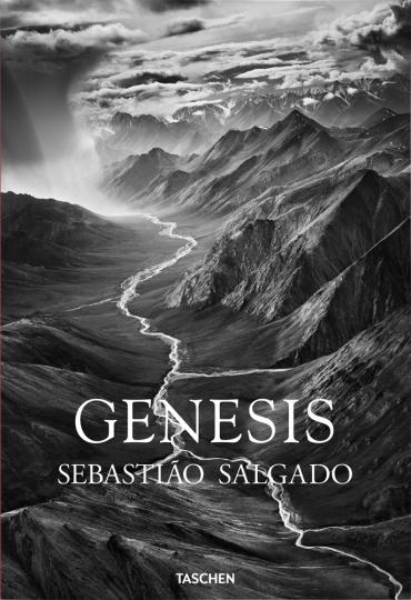Sebastiao Salgado. Genesis.