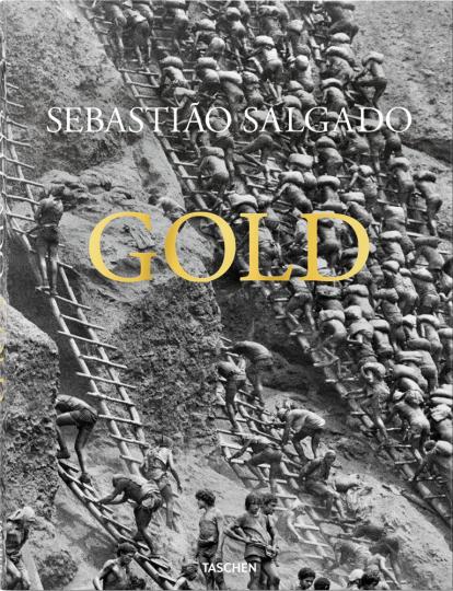 Sebastiao Salgado. Gold.