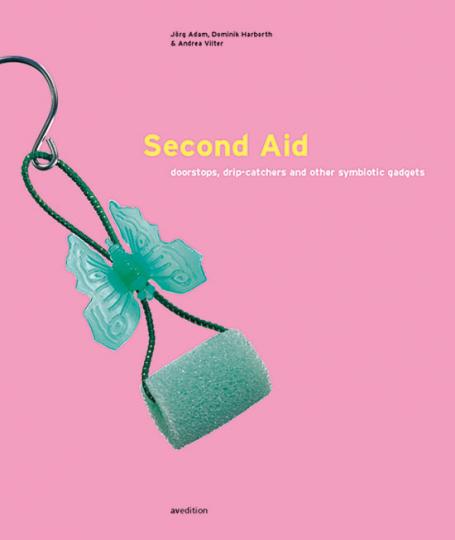 Second Aid - doorstops, dropcatchers and othersymbiotic gadgets