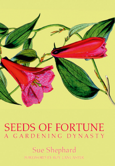 Seeds of Fortune. A Gardening Dynasty.