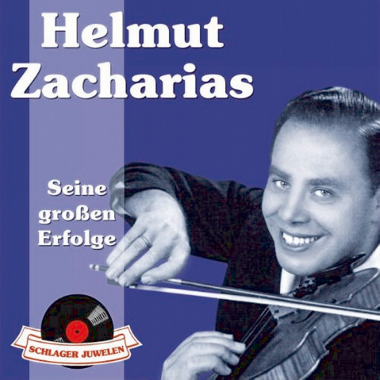 Seine großen Erfolge CD