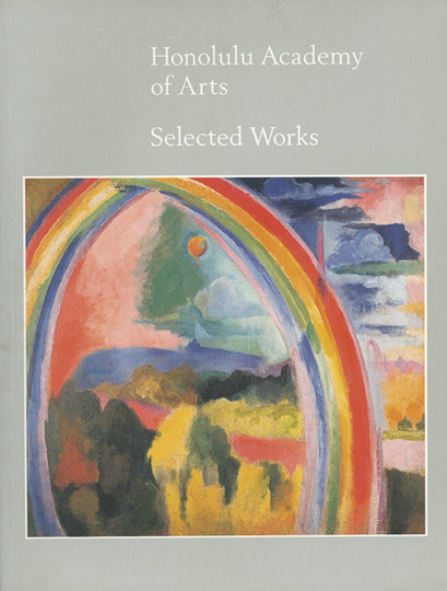 Selected Works.