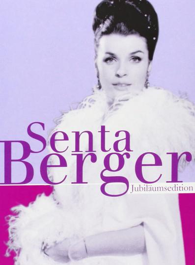 Senta Berger-Edition 4 DVD im Schuber