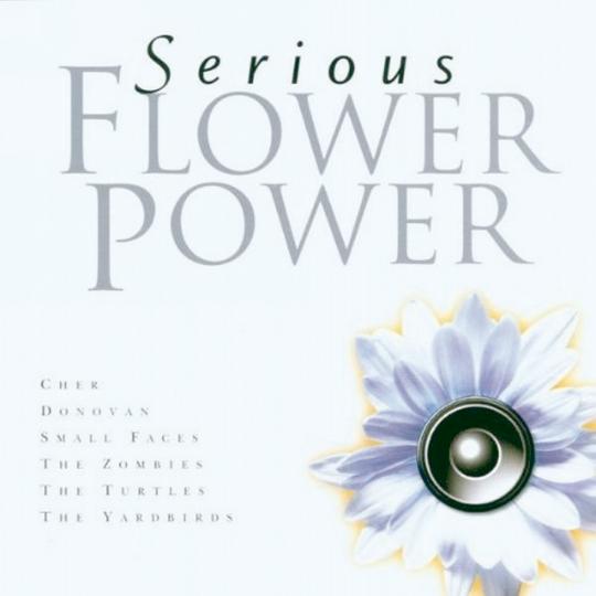 Serious Flower Power CD