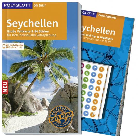 Seychellen - Reiseführer