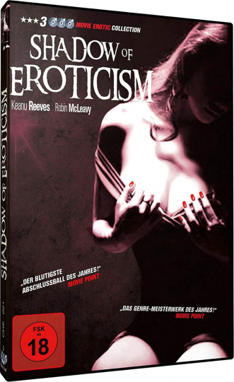 Shadow of Eroticism. 3 DVDs.