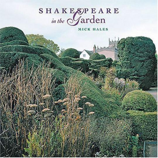 Shakespeare in the Garden.