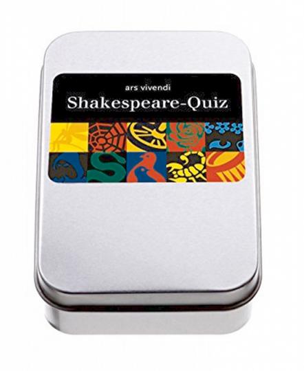Shakespeare-Quiz.