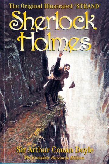 Sherlock Holmes - The complete facsimile edition