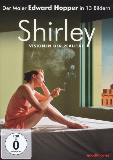Shirley. Visionen der Realität. DVD.
