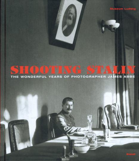 Shooting Stalin.