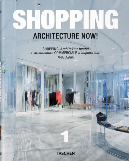 Shopping Architecture Now.