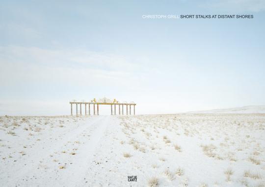 Short Stalks at Distant Shores. Imaging Post-Soviet Space.